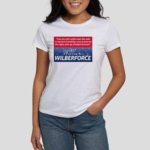 Road to Heaven Women's T-Shirt