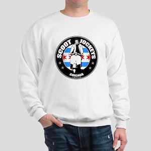 SJ Chicago2 Sweatshirt