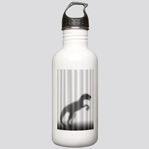 Raptor Silhouette Stainless Water Bottle 1.0L