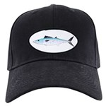 Atlantic Spanish Mackerel c Baseball Hat