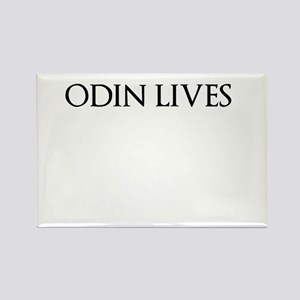 ODIN LIVES Magnets