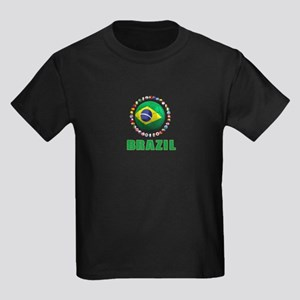 Brazil Soccer 2014 T-Shirt