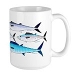 4 Atlantic Mackerels c Mugs