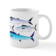 4 Atlantic Mackerels c Mugs