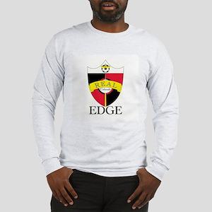 Real Co Edge Long Sleeve T-Shirt