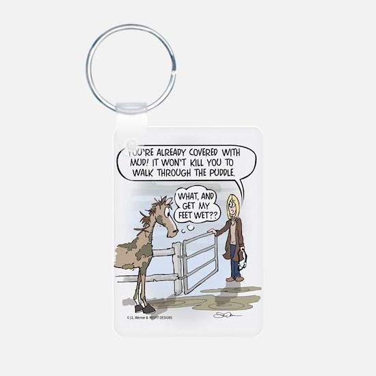 Panic Mode Keychains