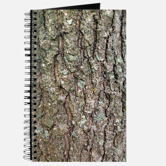Tree Bark Journal