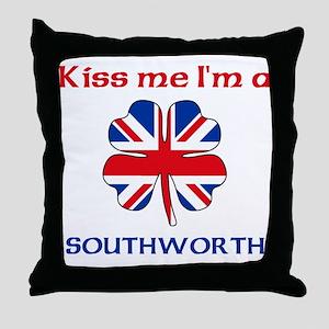 Southworth Family Throw Pillow