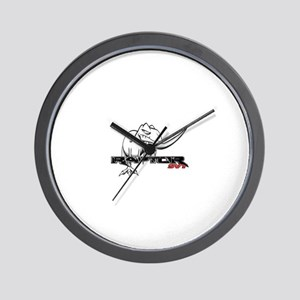 Ford Raptor SVT Wall Clock