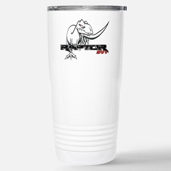 Ford Raptor SVT Travel Mug