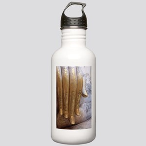 Hand of Buddha Water Bottle