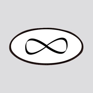 Infinity Symbol Patches