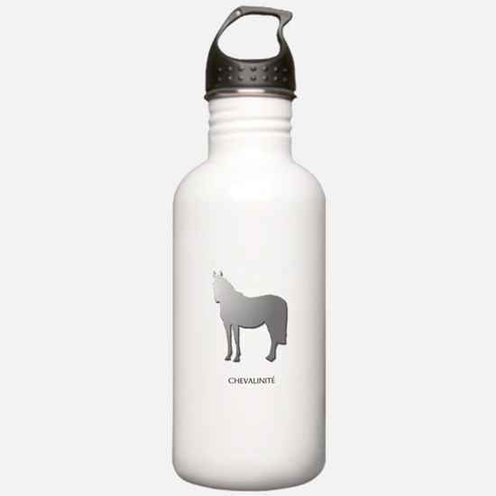 Horse Theme Design By Sports Water Bottle