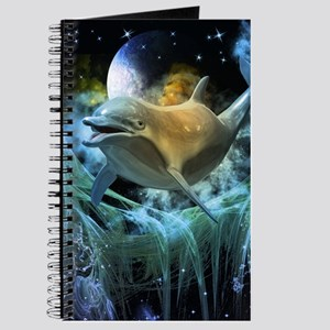 Dolphin in the universe Journal