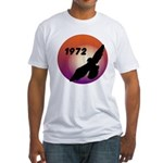 Eagle 1972 Fitted T-Shirt