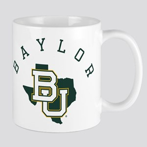 Baylor University Texas 11 oz Ceramic Mug