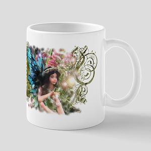Fairy Enchanted Mug