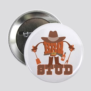 Barbeque Stud Button