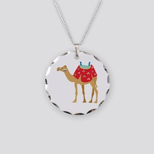 Desert Camel Necklace