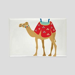 Desert Camel Magnets