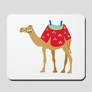 Desert Camel Mousepad