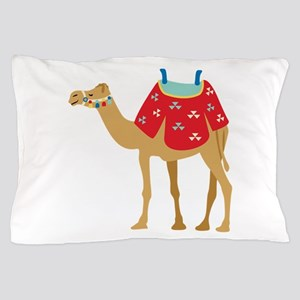 Desert Camel Pillow Case