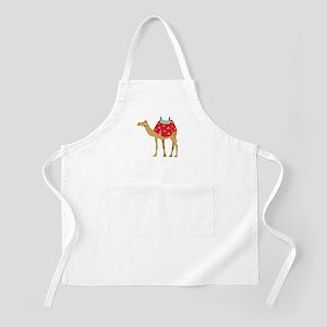 Desert Camel Apron