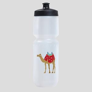 Desert Camel Sports Bottle