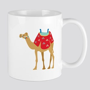 Desert Camel Mugs