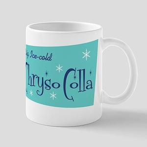 Chryso-Colla Mug