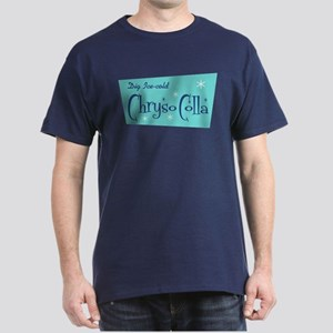Chryso-Colla Dark T-Shirt