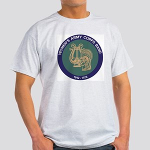WAC Band Light T-Shirt