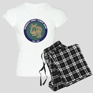 WAC Band Women's Light Pajamas