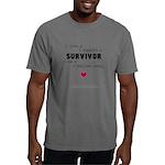 Survivor2b - Comfort Colors T-Shirt (m)