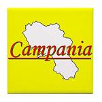 Campania Tile Coaster