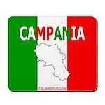 Campania Mousepad