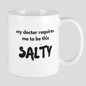 Doctor's Orders Mugs