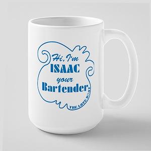 Love Boat Isaac Your Bartender Mugs