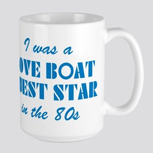 Love Boat Guest Star Mugs