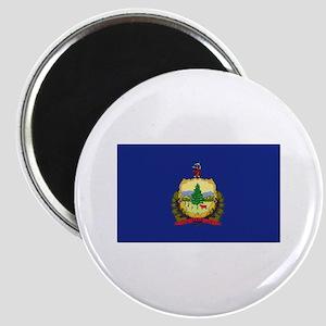 Flag of Vermont Magnet