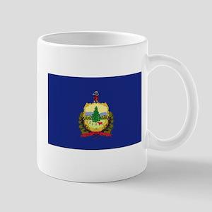 Flag of Vermont Mug