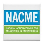 NACME Tile Coaster