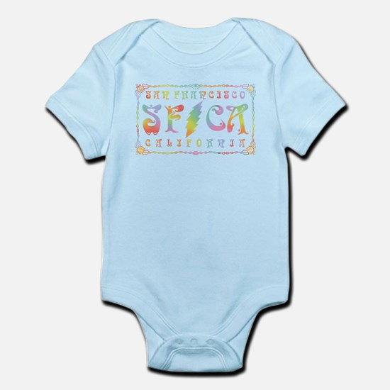 SF-CA Infant Bodysuit