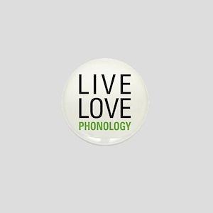 Phonology Mini Button