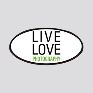 Photography Patches
