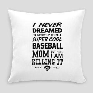never dreamed baseball mom killing it Everyday Pil