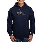 Coastercrazy Branded Hoodie (dark)