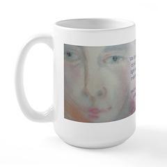 Misty Reflection Mug