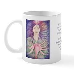 Meditator Mug