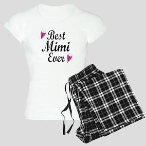Best Mimi Ever Women's Light Pajamas